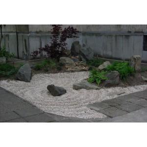 Passing Time Zen garden